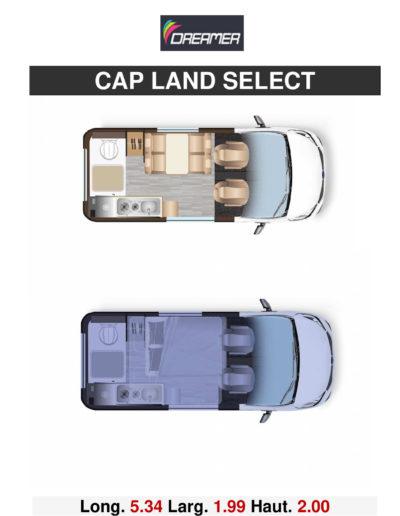 CAP LAND SELECT-modele 2020_p002